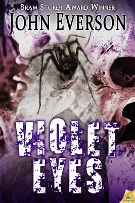 Violet Eyes (Paperback) By John Everson