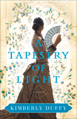 A Tapestry of Light Cover Image