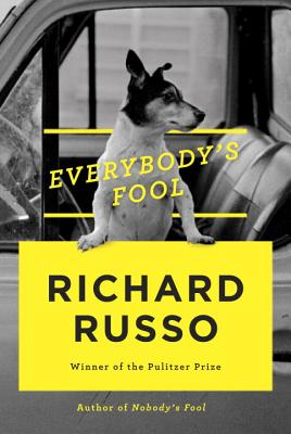 Everybody's Fool: A novel Cover Image