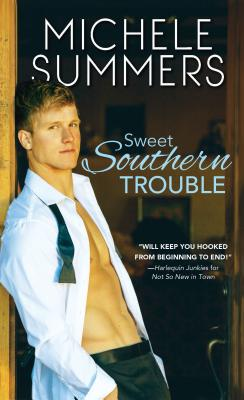 Sweet Southern Trouble Cover