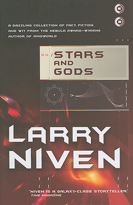 Stars and Gods Cover Image