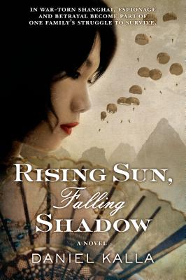 Rising Sun, Falling Shadow Cover