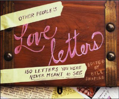 Other People's Love Letters Cover
