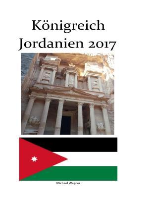 Königreich Jordanien (Momente #19) Cover Image