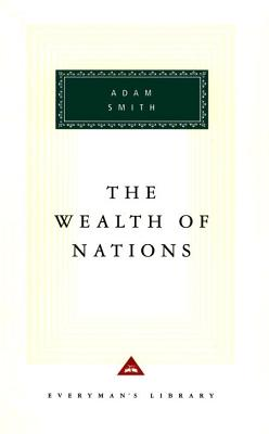 The Wealth of Nations Cover Image