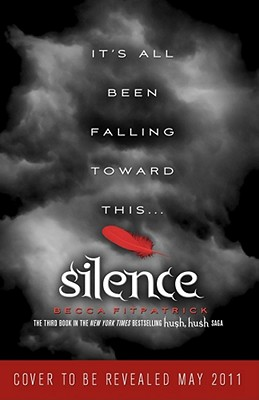 Silence (The Hush, Hush Saga) Cover Image