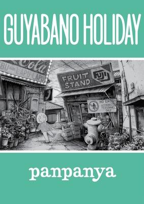 Guyabano Holiday Cover Image