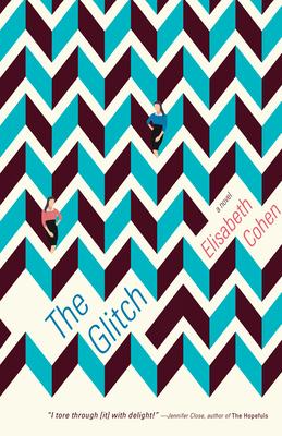The Glitch: A Novel Cover Image