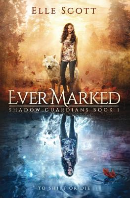 Ever Marked Cover Image