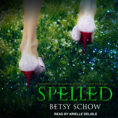 Spelled (Storymakers #1) Cover Image