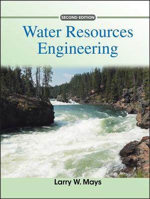 Water Resources Engineering Cover Image