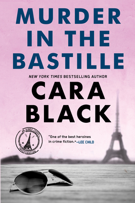 Murder in the Bastille (An Aimée Leduc Investigation #4) Cover Image
