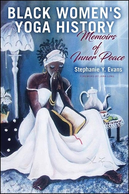 Black Women's Yoga History Cover Image
