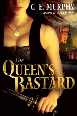 The Queen's Bastard Cover