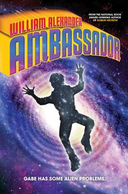 Ambassador Cover Image