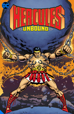 Hercules Unbound Cover Image