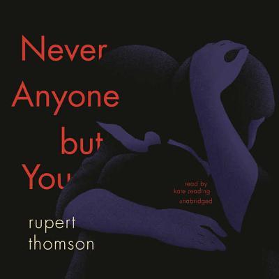 Never Anyone But You Lib/E Cover Image