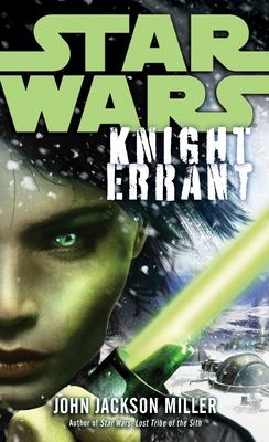 Knight Errant Cover