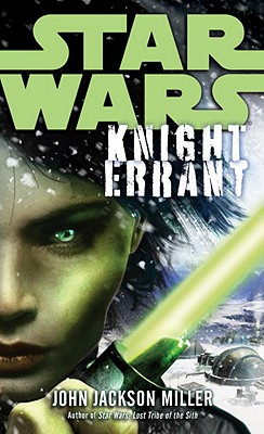Knight Errant Cover Image