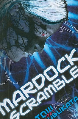 Mardock Scramble Cover