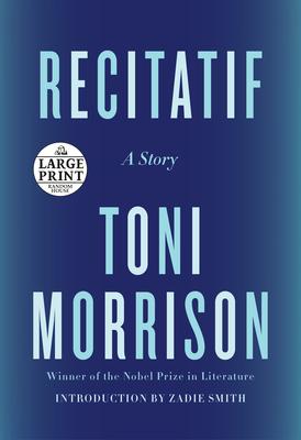 Recitatif: A Story Cover Image