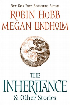 The Inheritance: And Other Stories Cover Image
