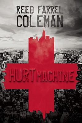 Hurt Machine Cover