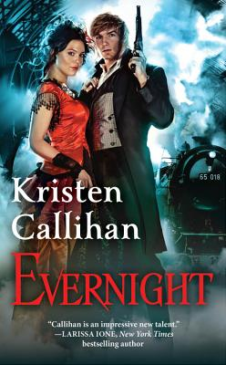 Evernight Cover