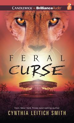 Feral Curse (Feral Nights #2) Cover Image