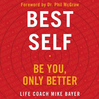 Best Self Lib/E: Be You, Only Better Cover Image