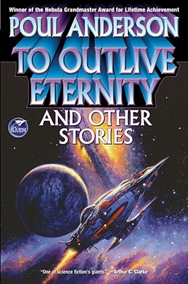 Cover for To Outlive Eternity