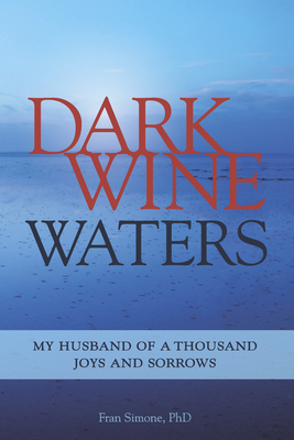Cover for Dark Wine Waters