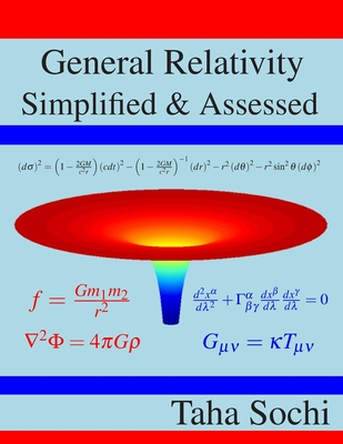 General Relativity Simplified & Assessed Cover Image