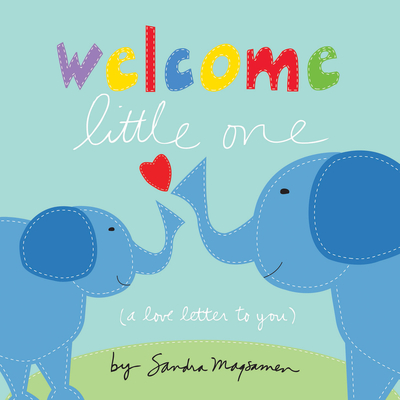 Welcome Little One Cover Image