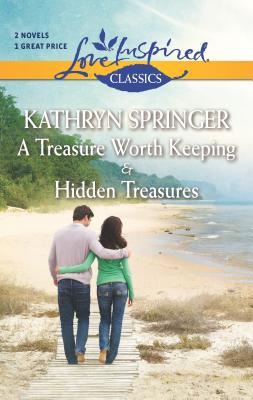 A Treasure Worth Keeping and Hidden Treasures Cover