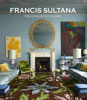 Cover for Francis Sultana