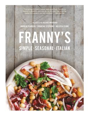 Franny's Cover