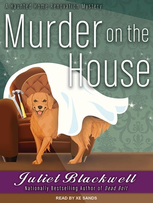 Murder on the House (Haunted Home Renovation #3) Cover Image