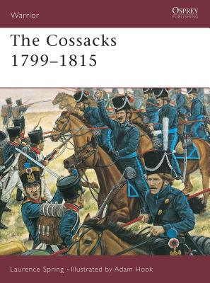 The Cossacks 1799-1815 Cover