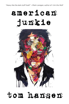 American Junkie Cover