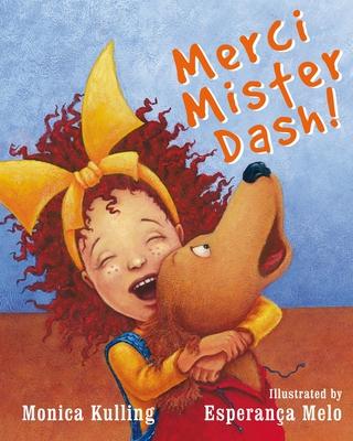 Merci Mister Dash! Cover