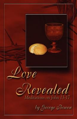 Love Revealed Cover Image