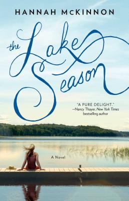 The Lake Season Cover Image