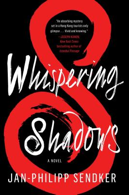 Whispering Shadows: A Novel (The Rising Dragon Series #1) Cover Image