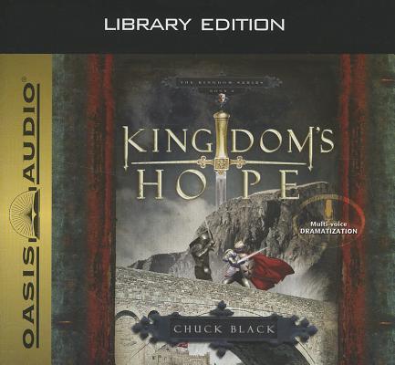 Kingdom's Hope (Library Edition) (Kingdom Series #2) Cover Image