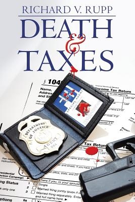Death & Taxes Cover
