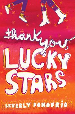 Thank You, Lucky Stars Cover