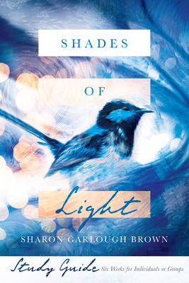Shades of Light Study Guide Cover Image