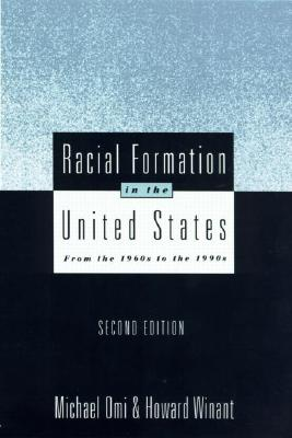 Racial Formation in the United States Cover