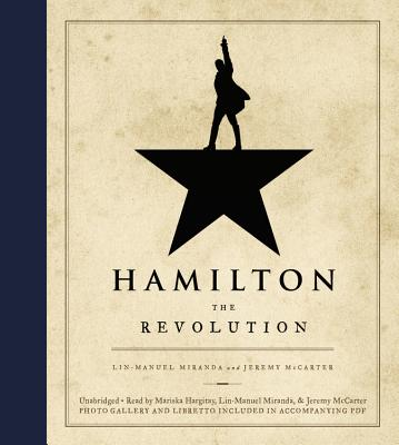 Hamilton: The Revolution Cover Image